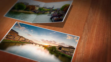 Presentation Of Picture After Effects Templates