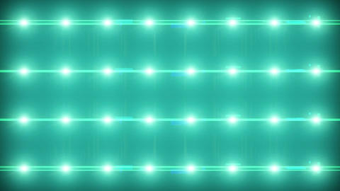 SciFi Spot Light - Pulse 01 Animation