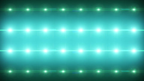 SciFi Spot Light - Pulse 03 Animation