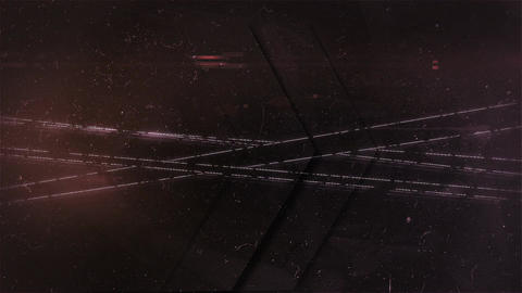 Glitch Footage 4 (10 sec ) Animation