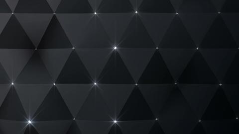 Geometric Wall 3s NA1M Bd 4k CG動画