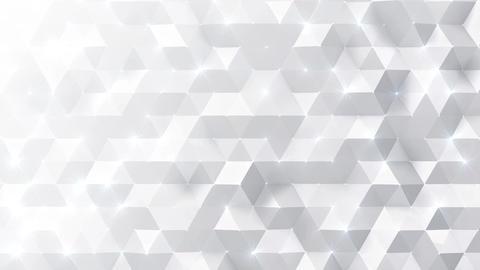 Geometric Wall 3s NA3F Rb 4k CG動画