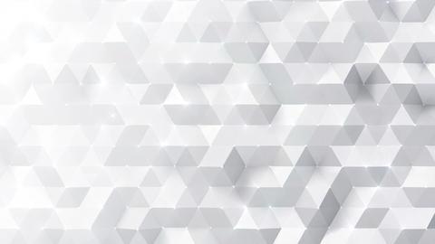 Geometric Wall 3s NA3M Rb 4k CG動画