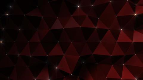Geometric Wall 3s NApF Bd 4k CG動画