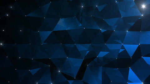 Geometric Wall 3s NApF Rd 4k CG動画