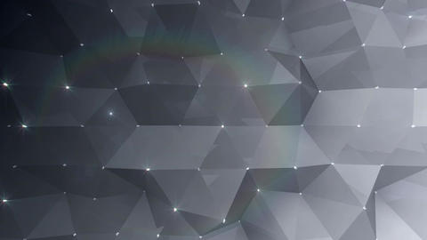 Geometric Wall 3s NApM Rb 4k CG動画