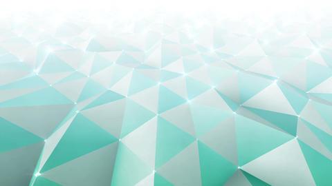 Geometric Wall 3s NBpF Bb 4k CG動画