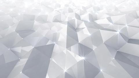 Geometric Wall 3s NBpF Rb 4k CG動画