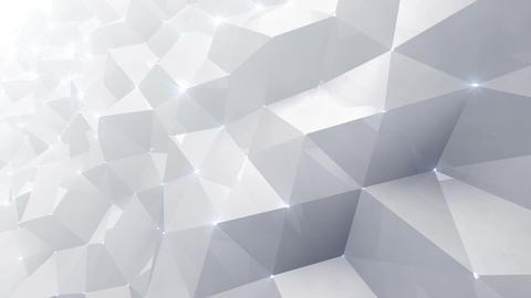 Geometric Wall 3s NDpM Rb 4k CG動画