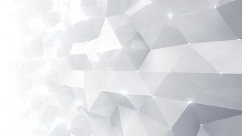 Geometric Wall 3s NCpM Rb 4k CG動画