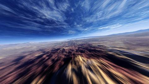 Terrain Footage