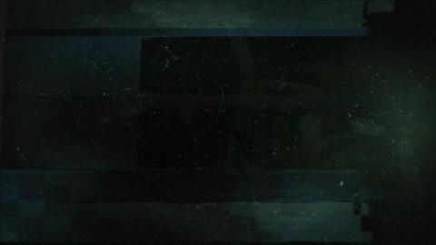 Glitch Footage BG 3 (10 sec ) GIF