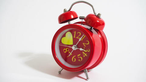 Alarm clock Footage
