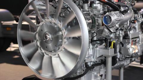 engine Footage