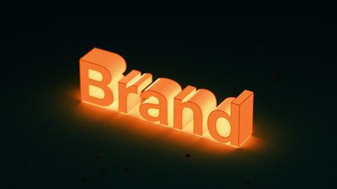 Brand Intro Animation Animation