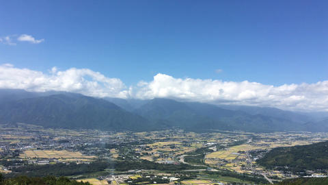Naganoken-azumino-city-0002 ビデオ