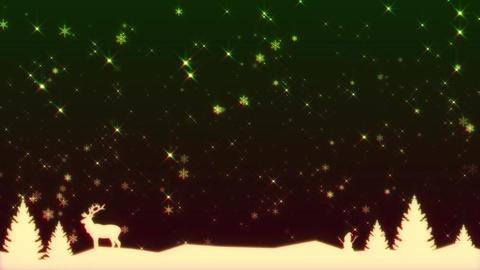 MerryChristmas Animation