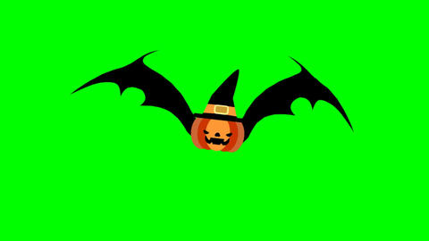 Pumpkin Animation