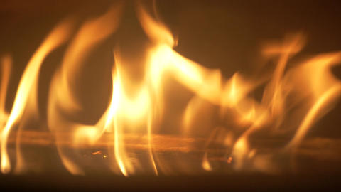 Fireplace Footage