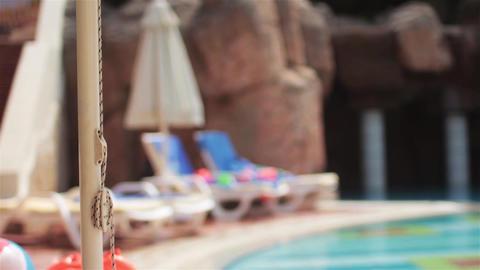 Resort Pool Image