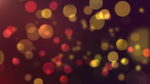 Elegant Particles Animation