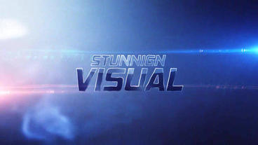 Cinematic Title After Effects Template