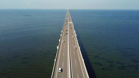 overseas highway Live Action