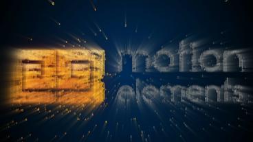 Digital Logo After Effectsテンプレート