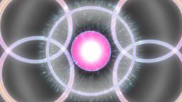 VJ LOOP ysissy_0001_120BPM_round Stock Video Footage