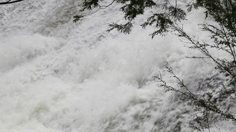 cascade Footage