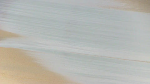 beach Wave Stock Video Footage