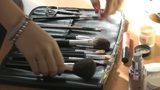 cosmetic kit Footage