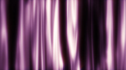 Looping Curtain Animation Stock Video Footage