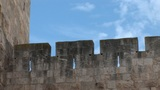 Tower of David Footage