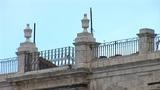 Jerusalem, Old City -Tower of David Footage