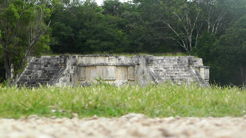 Chichen Itza Mexico Yucatan 07 Stock Video Footage