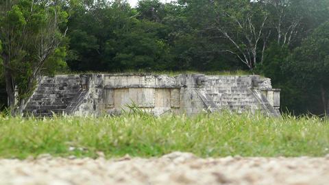Chichen Itza Mexico Yucatan 07 Stock Video Footage