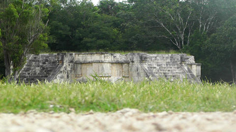 Chichen Itza Mexico Yucatan 07 Footage