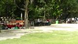 Chichen Itza Mexico Yucatan 09 handheld Footage