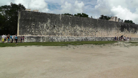 Chichen Itza Mexico Yucatan 15 Stock Video Footage