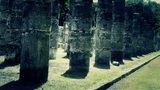 Chichen Itza Mexico Yucatan 29 stylized Footage