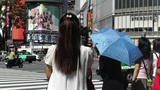 Tokyo Shibuya Japan 02 Footage