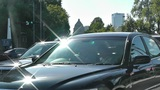 Tokyo Street at the Imperial Palace Footage