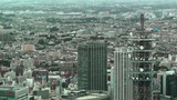 Yokohama Aerial Japan 09 Footage