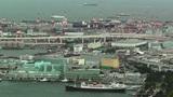 Yokohama Aerial Japan 22 Footage