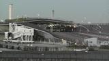 Yokohama Port Japan 04 Footage