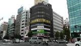 Yokohama Street Japan 07 Footage