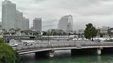 Yokohama Minatomirai Japan Footage