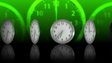 Passing Time Background - Clock 74 (HD) Animation