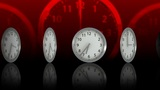 Passing Time Background - Clock 76 (HD) Animation